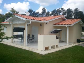 maison de vacance proche lac 1km  et ocean 8km