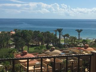 Perfect Ocean Views!!! New Furnishings, Huge Patio, Puerto Penasco