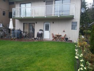 Furnished Suite in North Vancouver