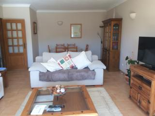 Spacious apartment in Luz