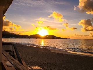Beachside Villas,Two Bedroom Villa on Simpson Bay, St. Maarten