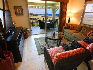 Hali'i Kai 12D Oceanfront Luxury Villa, Waikoloa