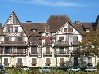 Le Normandie Home, Cabourg