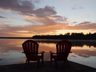 Clear Lake Cabins - Kawartha Lakes