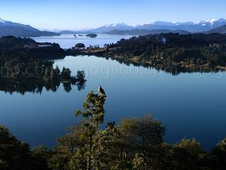 Bungalow a 20 minutos del centro de Bariloche., San Carlos de Bariloche