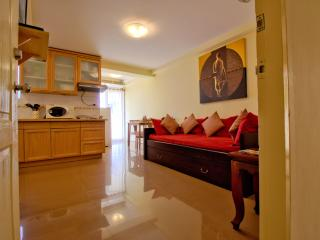 Condo duplex 1Bd + 1Bth fully equipped. A506, Hua Hin