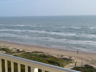 INCREDIBLE SPI BEACHFRONT CONDO 9TH FLOOR 2 BR, Port Isabel