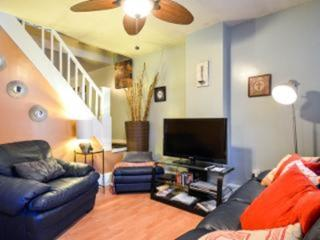 Your Own House in Philly 8 Mins to Center City