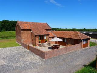 Point Farm Barn (1439), Wroxham