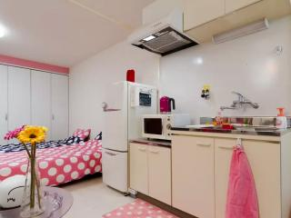 Cozy Modern Private room in Osaka  ★FREE WiFi ACCESS & PORTABLE WiFi to keep U★