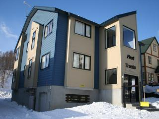 First Tracks 2 bedroom