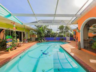 Private Pool House Near Everglades and Keys