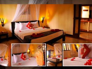 Excellent Room with AC!, Pemuteran