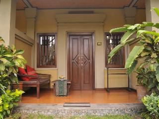 Fan-tastic room on Bali!, Pemuteran