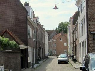 Appartement Schuitvlotstraat