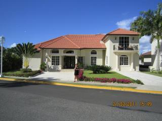 Lifestyle Villa's in Puerto Plata Dominican Rep