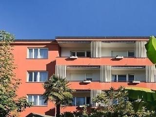 Junior Suite, Ascona
