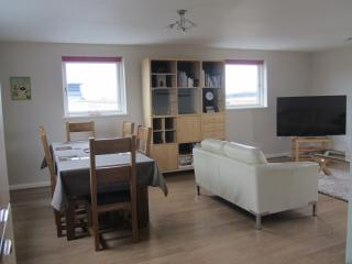 Luxurious self catering apartment with parking, York