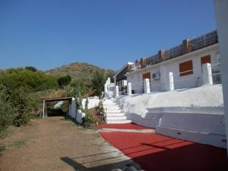 Apartamento Rural cerca centro Budista Karma Guen, Vélez-Málaga