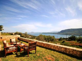 Breathtaking View House in Chania, Acrotiri