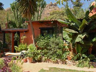 La Fuente Vieja - Infinity Garden Cottage, Jimena de la Frontera