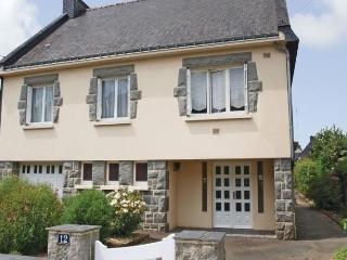 Guerlédan, Saint-Aignan