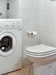 Possibilità uso lavatrice