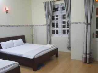 Cheap Vung Tau Hotel