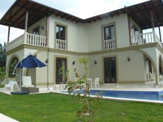 Villa Jetty, Villa with Private Pool & wifi, Dalyan