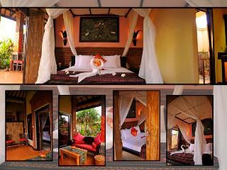 Fantastic Bungalow on Bali!, Pemuteran