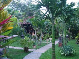 Special Bungalow on Bali!, Pemuteran