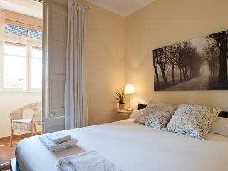 Barcelona Fira Attic Apartment