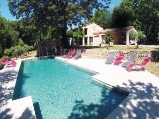 Villa Januseee, Montauroux
