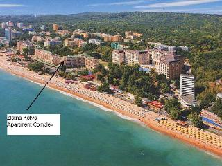 Beach Apartment Zlatna Kotva, Golden Sands