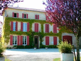 maison de maître, Rouffignac