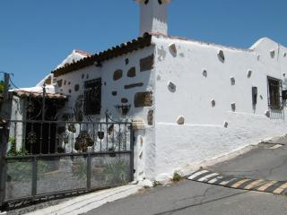 Casa Los Mirlos, El Roque
