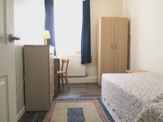 BRIGHT COSY ROOM CLOSE TO CENTRAL LONDON, London
