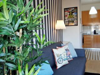 Design Apartment Porto Downtown