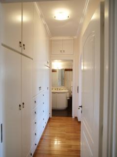 1st floor - Master bedroom