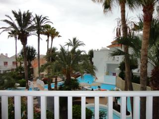 Beachside apartment, Playa de Fanabe