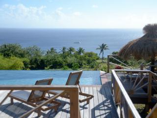 Têt Rouge - St Lucia, Soufriere