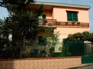 Elegante appartamento con giardino, Trecase
