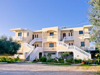 Emerald Apartments Kalathas N.7- Chania - Crete