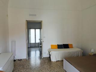 Gallipoli - appartamento centro storico  Trilocale