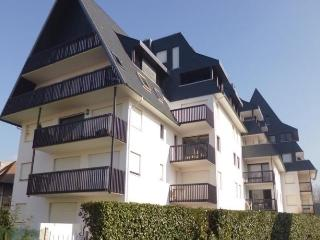 Deauville, Benerville-sur-Mer