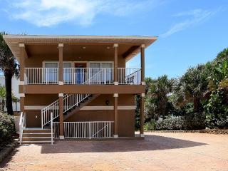 Ocean Front Beach House w/pool Daytona Beach Fl
