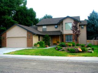 3 bed /2.5 bath in great location on cul de sac, Boise