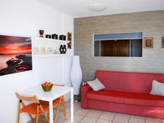Relaxation apartment in Famara, Caleta de la Famara