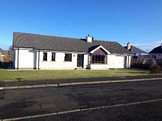 Glenorra Self-Catering Bungalow, Portaferry