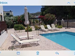 Holiday Villa Lindos District